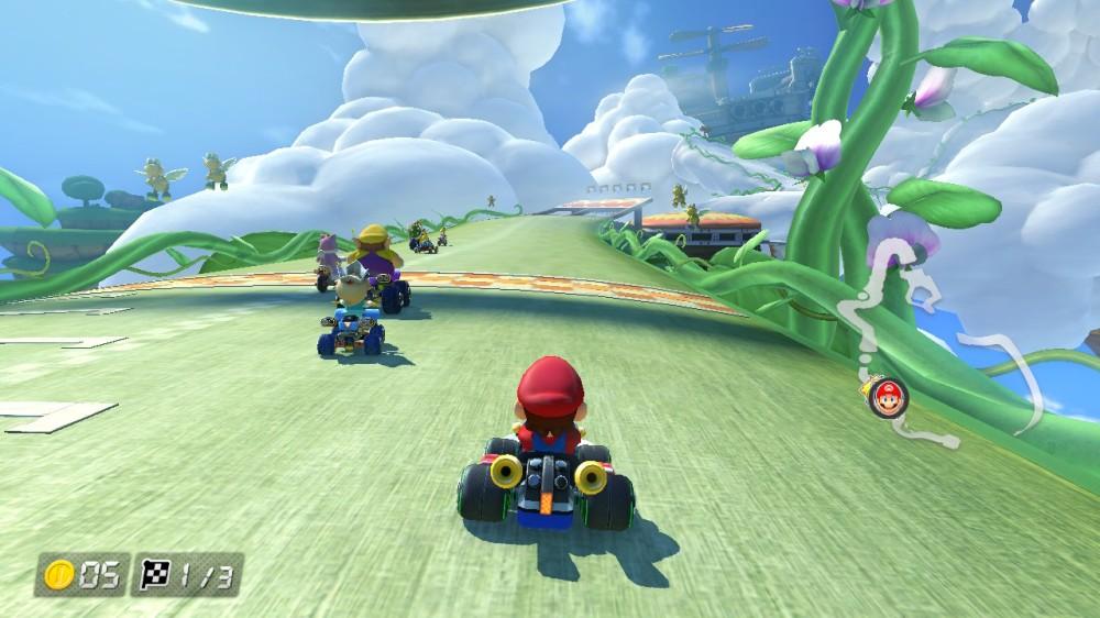 Mariokart 8 Deluxe1