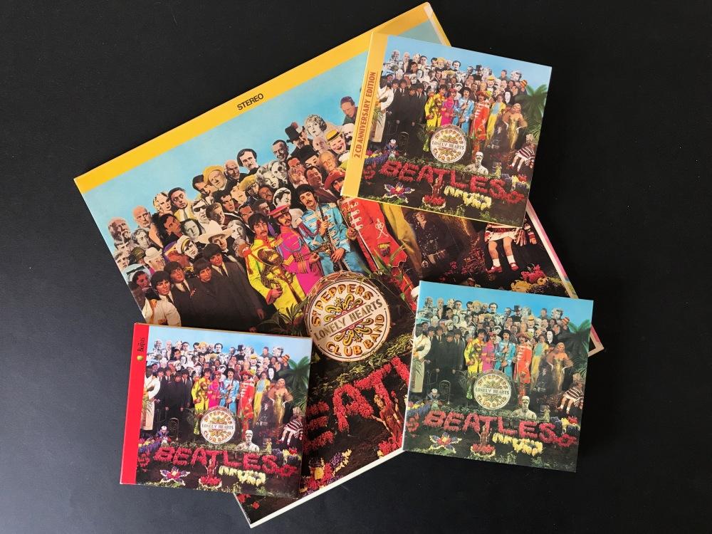 Sgt Pepper 3