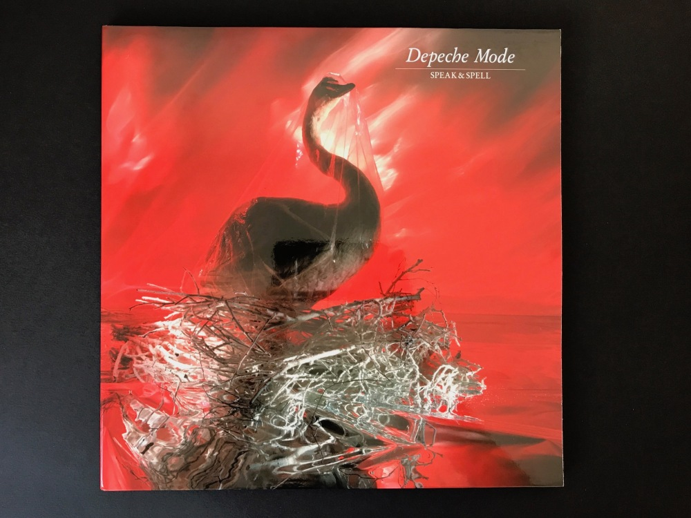 Depeche Mode Speak And Spell1