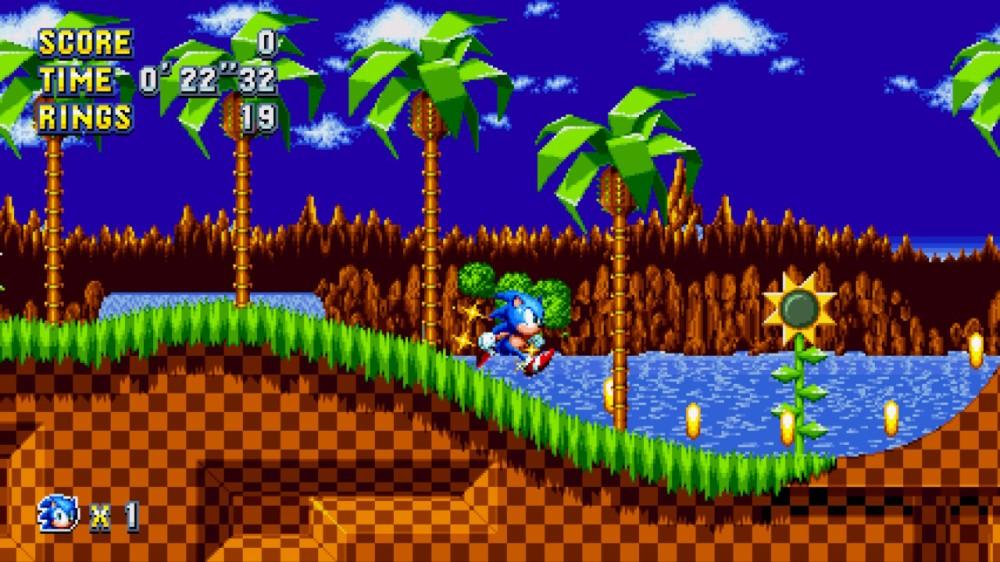 Sonic Mania 15