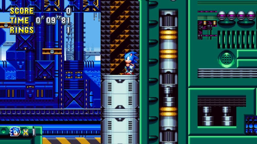 Sonic Mania 25