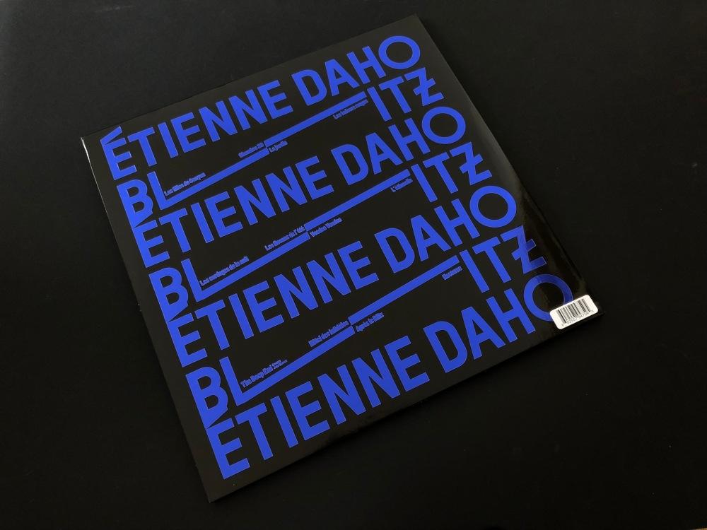 Etienne Daho Blitz 2