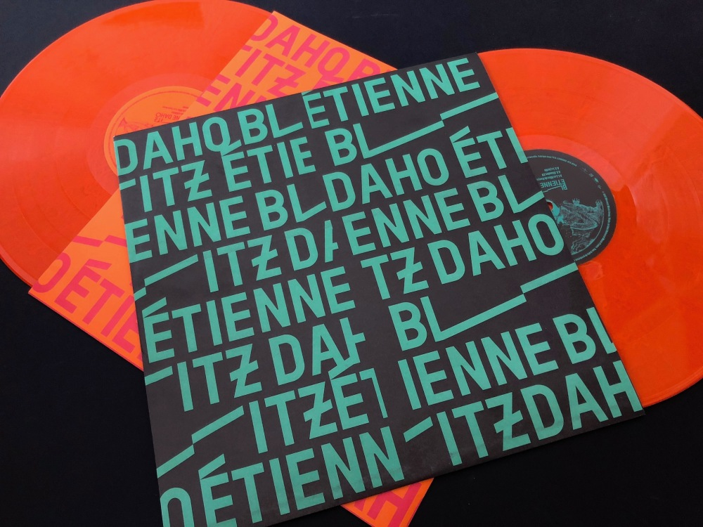 Etienne Daho Blitz 4