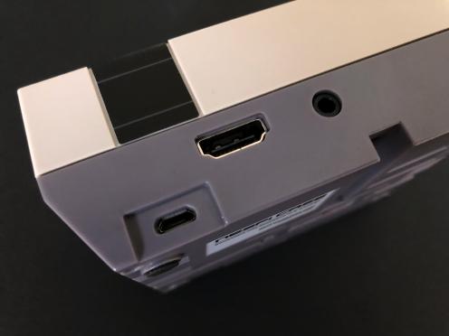 NES Pi Case 4